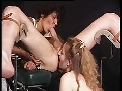 Anal Licking porn tube - vintage family porn