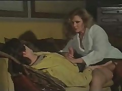 Video porno italiano - sesso interagente vintage.