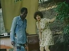 60er Jahre Porno-Tube - Vintage Pornostars