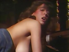 Christy Canyon sex videos - full retro porn movies