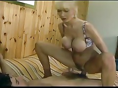 Melons porn clips - classic sex position