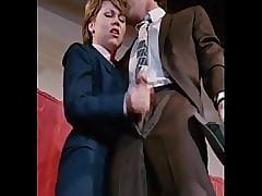 CFNM porn videosu - 70s retro porno