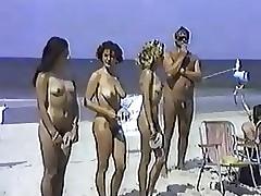 Nudists sex videos - hot 80s porn