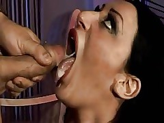 Cum shot xxx videos - retro anal sex