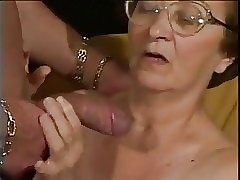 Granny sex videos - vintage blowjob tubes