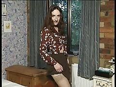Pantyhose sex videos - 70s porn tube