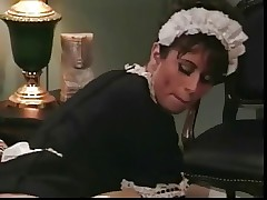 Babysitter porn videos - classic sex video