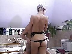 Italian porn videos - vintage interacial sex