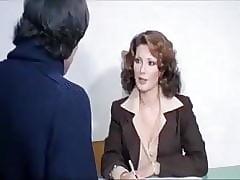Vídeos pornográficos europeus - amplificador de tubo vintage