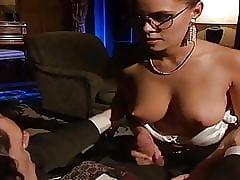 Jizz tubo porno - tubo de película clásica