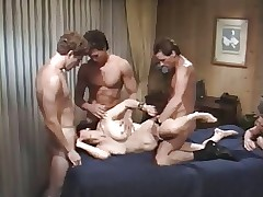 MMF porno tubo - 70s porno música