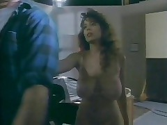 Christy Canyon video sesso - retrò film porno gratis.