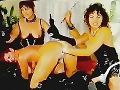 Gangbang Porno Clips - klassischer Sex