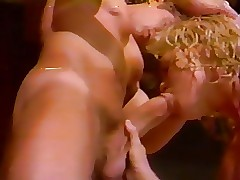 Jamie Summers porn clips - classic sex scene
