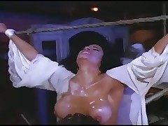 Vanessa del Rio video pornô - video sexo clássico