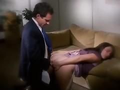 Vanessa del Rio tubo porno - video sexo clásico